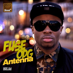 Fuse ODG: concerns with Band Aid-30 lyrics