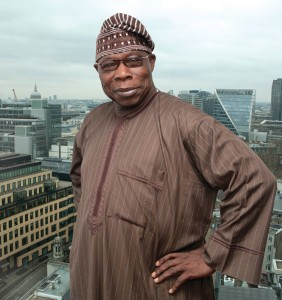 Obasanjo: Jonathan's performance is below average