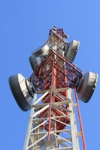 The telecom industry is primed for further growth