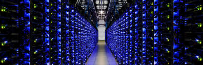 Corporations and governments are also becoming aware of the increased need for data centres