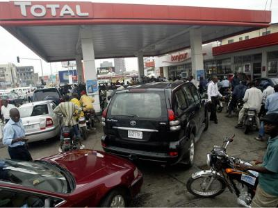 No further petrol price cuts