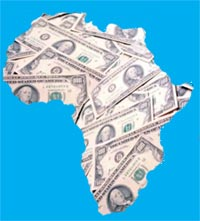 Seven years after the global financial crisis, African prospects have improved