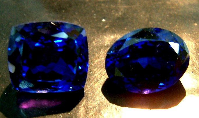 how is shimansky about of tanzanite mining mined discover