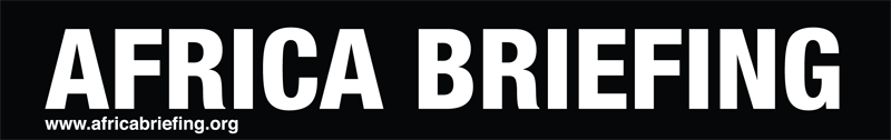 Africa Briefing Logo