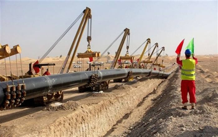Gas pipeline to be constructed between Ethiopia and Djibouti
